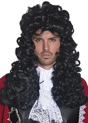 Authentic Pirate Wig (Authentic Pirate Wig)