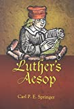 Luther's Aesop (Early Modern Studies)