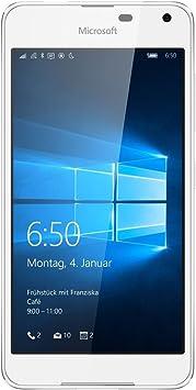 Microsoft Lumia 650 - Smartphone libre Windows 10 (5