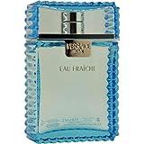 Eau Fraiche By Versace Eau de Toilette Spray 3.4 oz