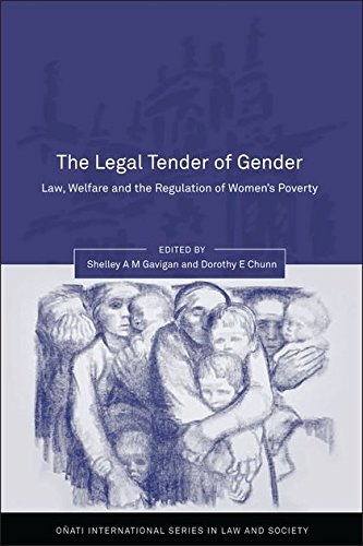 The Legal Tender of Gender: Welfare, Law and the Regulation of Women's Poverty (Onati International Series in Law and So