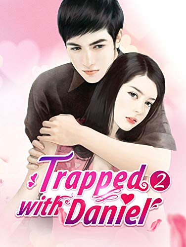 Trapped with Daniel 2: Beautiful Mistake - Kindle edition by Mobo