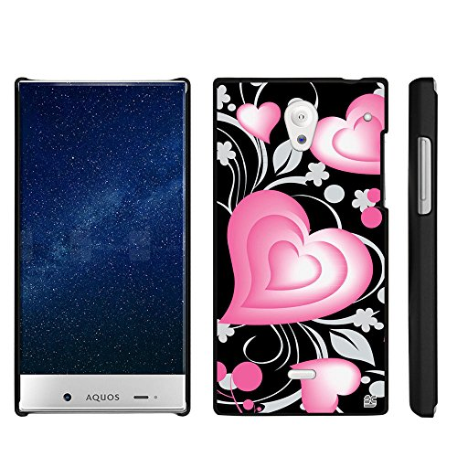 3d cases for sharp aquos crystal - 3