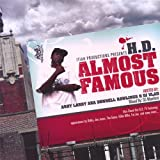 Almost Famous Mixtape Hosted By Ashy Larry by H.D.