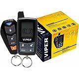 inspiration viper vsm200. Viper 3305V Responder LCD 2 Way Security System with Keyless Entry Amazon com  Ready Remote 5303R Car Alarm Starter w