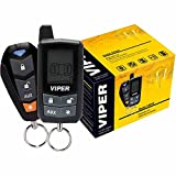 Viper 3305V Responder LCD 2-Way Security System with Keyless Entry