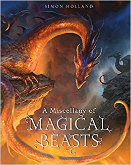 Book A Miscellany of Magical Beasts