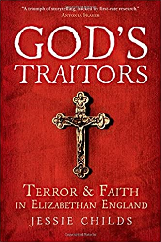 Image result for gods traitors