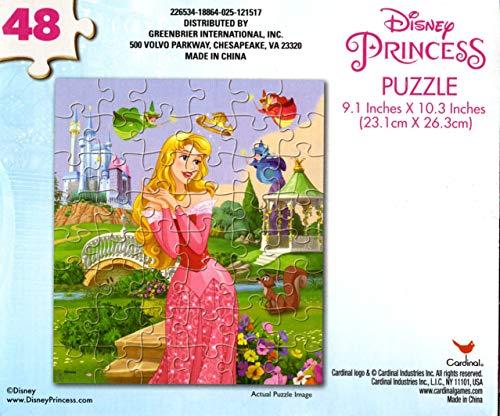 Buy disney princess puzzle 48
