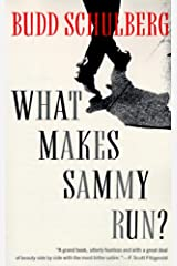What Makes Sammy Run? Kindle Edition