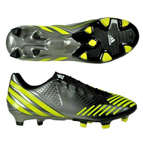 adidas Predator LZ TRX FG SCHWARZ V20976 Grösse: 41 1/3