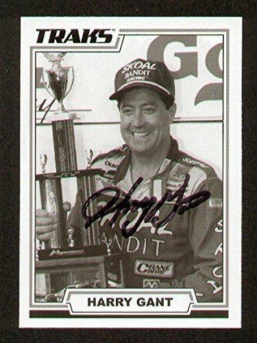 harry-gant-autograph-signed-auto-2006-traks-nascar-trading-card