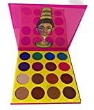 The Masquerade Palette by Juvia's