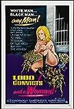 1000 convicts and a woman - 1000 Convicts and a Woman POSTER (27