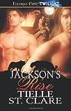 Jackson's Rise, Tielle St. Clare, 1419965689
