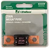Littelfuse MEG250XP MEGA Slo-Blo Automotive Bolt-Down Fuse