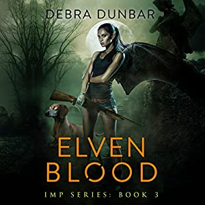 Elven Blood Hörbuch