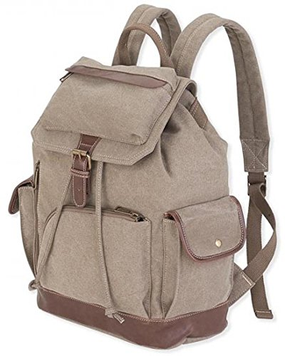 sun-n-sand-unisex-cargo-it-canvas-drawstring-backpack-khaki-