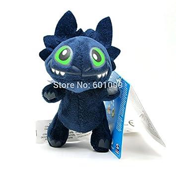 Amazon.com: Cómo entrenar a tu dragón 2 desdentado furia ...