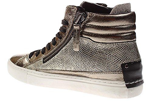 brown 37 CRIME London 60 Schuhe Größe Sneaker Damen 25320A17 EU ...