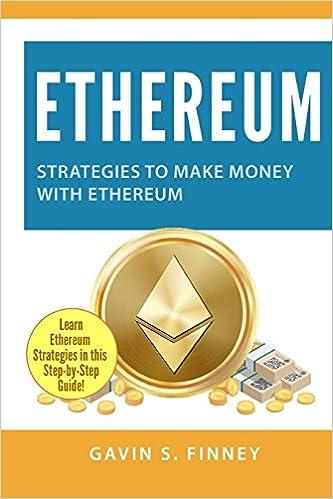 make money with ethereum