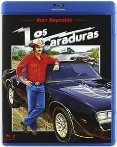 Los Caraduras [Blu-ray]