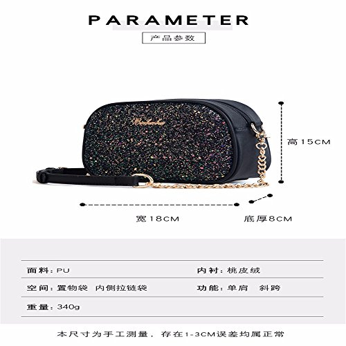 Black Hombro Bags Soft Wristlet Muchos Body white Rice con Casual Clutch Hombro PU para Pequeño Capacity Large Bolsillos Cross Leather Mujer Vintage Shoulder 0n76Rvq