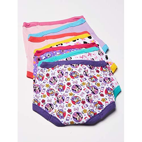 TEN28 by Handcraft Boys Baby and Toddler Potty Training Underwear