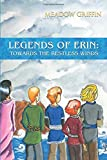 Legends Of Erin: Towards The Restless Winds