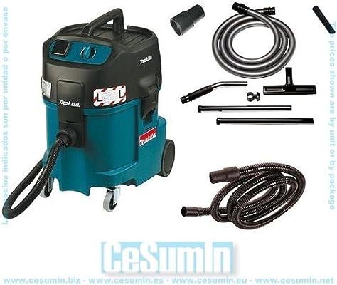 Aspirador 2400w 60 L/seg 230 Mbar 45 L 16 Kg clase L autolimpiable ...