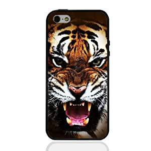 For For HTC One M9 Phone Case Cover 5th Generation 5s Tiger Dust-free 3d Three Dimension High Relief Embossment Hard Pc Back +Soft PC Edges Cell For HTC One M9 Phone Case Cover Retail Packaging