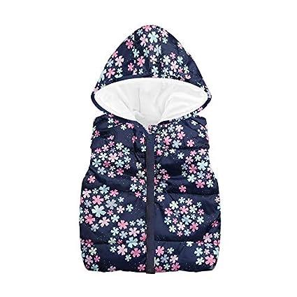 0a11c7b33bb0 Amazon.com  Little Kids Winter Waistcoat