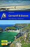 Cornwall & Devon: Reiseführer mit vielen praktischen Tipps.