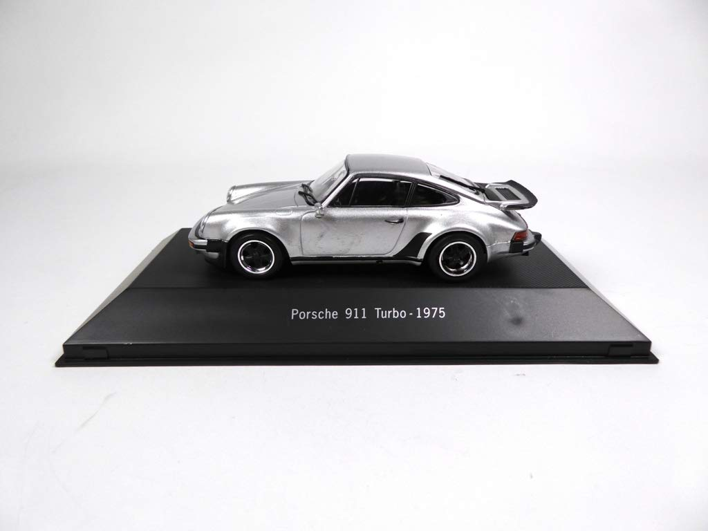 Atlas Lot of 8 Porsche 911 1/43: Carrera + Targa + Speedster + Turbo + 901: Amazon.es: Juguetes y juegos