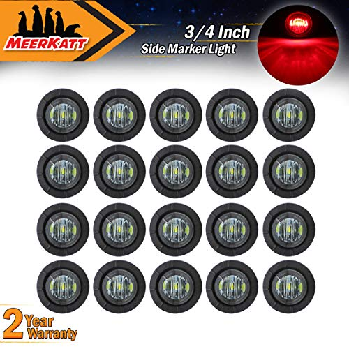 Bright Led Indicator Lights in US - 9