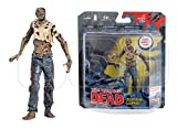 2011 Walking Dead Zombie Lurker Mcfarlane Action Figure Series (1) One - Scarce!!! Hot!!!