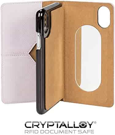 463d935174b5 Shopping Leather - iPhone X - Kickstand - Cases, Holsters & Sleeves ...