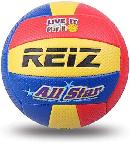 Kurphy Zachte Touch PU Lederen 5Volleybal Bal Outdoor Indoor Training Competitie Standaard Volleybal Bal Voor Studenten