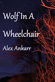 Wolf In A Wheelchair by [Ankarr, Alex]