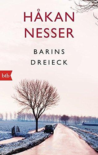 Barins Dreieck: Roman