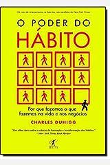 Poder do Habito (Em Portugues do Brasil) Paperback