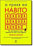 img - for Poder do Habito (Em Portugues do Brasil) book / textbook / text book