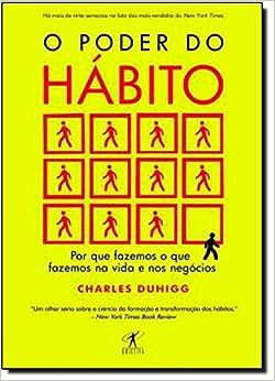 Book Poder do Habito (Em Portugues do Brasil)