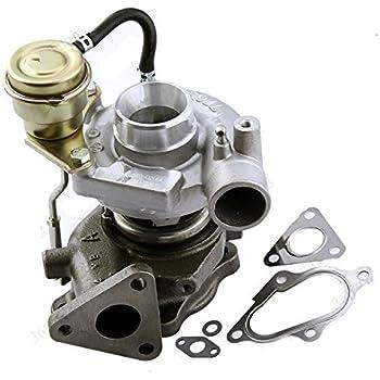 GOWE Turbocharger FOR Turbocharger Turbo TF035 49135-03130 / 49135-03310 Turbine for Mitsubishi L400 Pajero SHOGUN MONTERO Challanger 2.8L 4M40 96-
