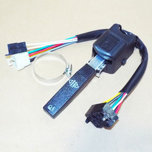 TURN SIGNAL SWITCH KENWORTH - REPLACES K301-295-3 (Kenworth Turn Signal Switch)