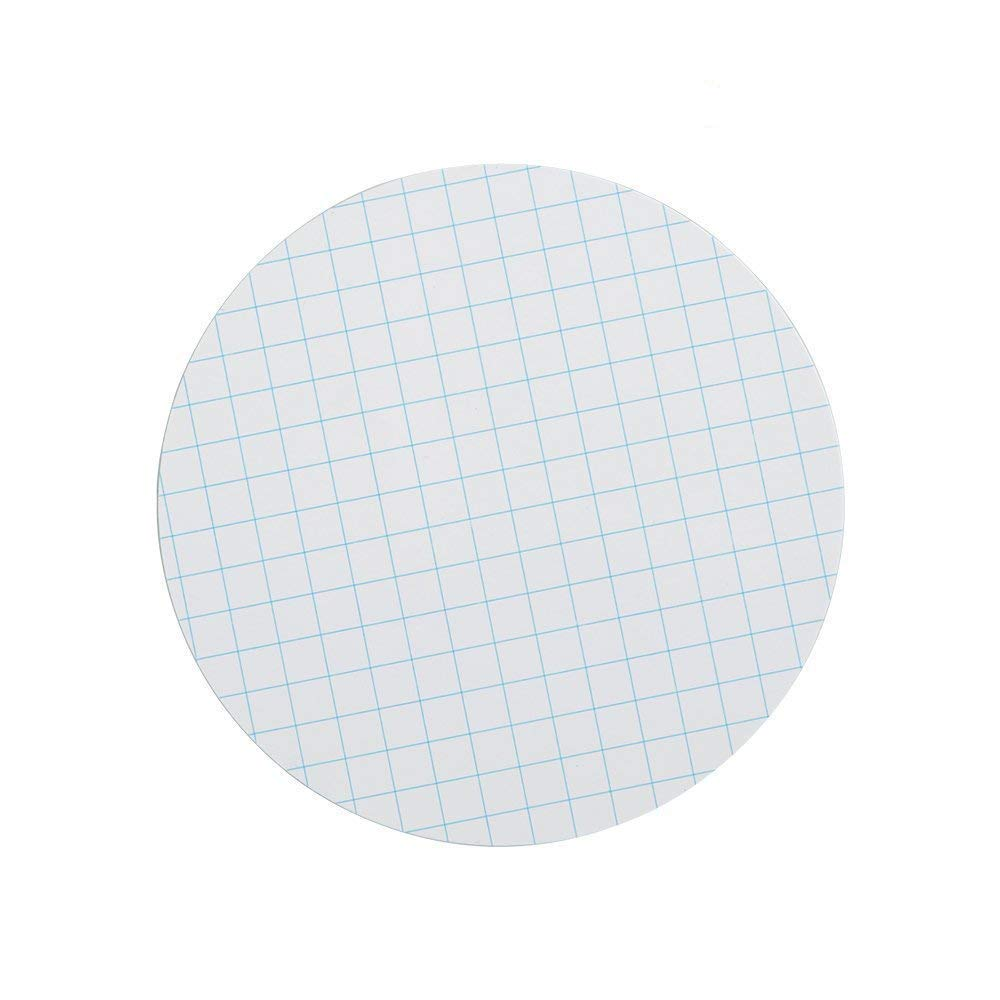 MCE Membrane Filter Membrane Solutions Lab Supply Sterile MCE Gridded Membrane Filter Diameter 47mm Pore 0.22 Micron Pack of 100