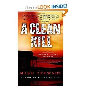 A Clean Kill Mike Stewart