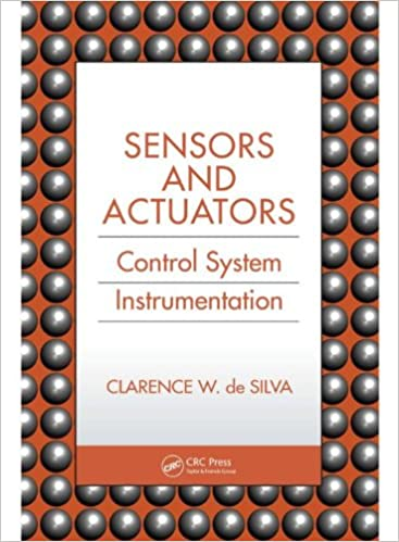Sensors And Actuators Control System Instrumentation Pdf