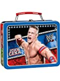 WWE Metal Box Carry All Party Accessory