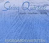 String Quartets, Vol. 3 / Haydn: Quartet in G, op. 77 No. 1 / Nordheim: Duplex for violin & viola / Bart??k: Quartet No. 5 (2013-08-03)